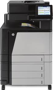 HP CLJ Flow MFP M880z MFP (A2W75A)