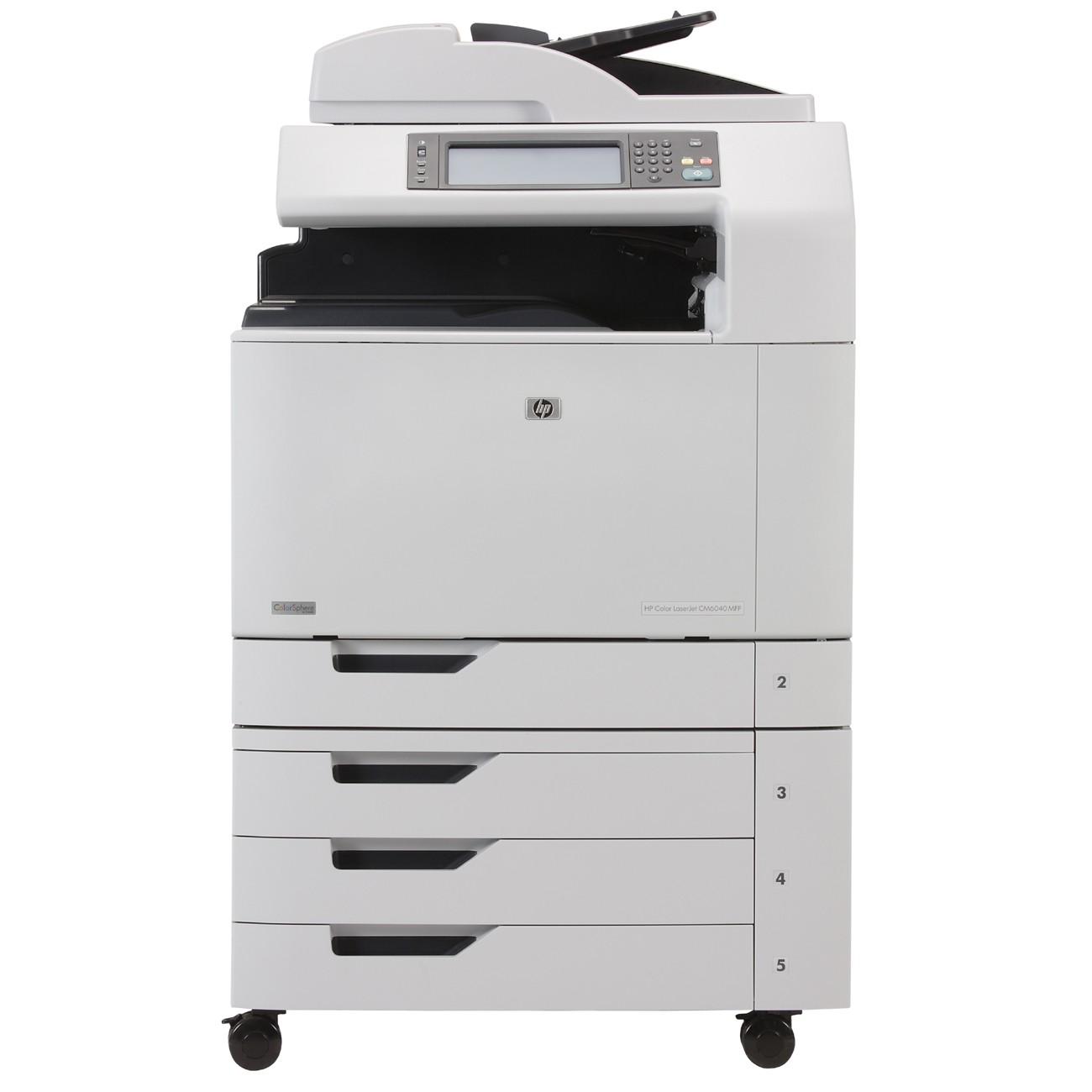 HP CLJ CM6040 (Q3938A)